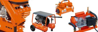 WasserLuft-Kompressor